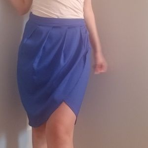 Flare skirts